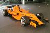 2006 McLaren MP4-21