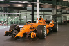 2006 McLaren MP4-21 pictures and wallpaper