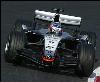 2005 McLaren MP4-20