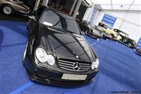 2005 Mercedes-Benz CLK DTM AMG image.