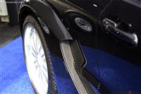 2005 Mercedes-Benz CLK DTM AMG.  Chassis number WDB2093421F132322