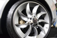 2005 Mercedes-Benz SLR Mclaren.  Chassis number WDDAJ76F05M000530