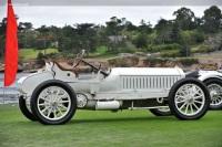 Mercedes-Benz White Knights