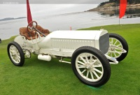 1906 Mercedes-Benz 120 HP