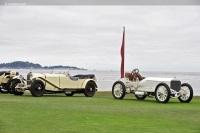 1906 Mercedes-Benz 120 HP