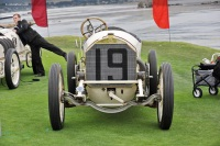 1908 Mercedes-Benz 150 HP Grand-Prix