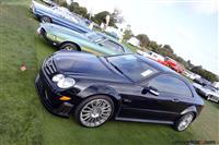 2008 Mercedes-Benz CLK Class