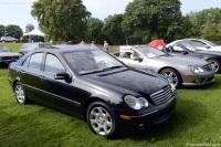 2009 Mercedes-Benz C-Class image.