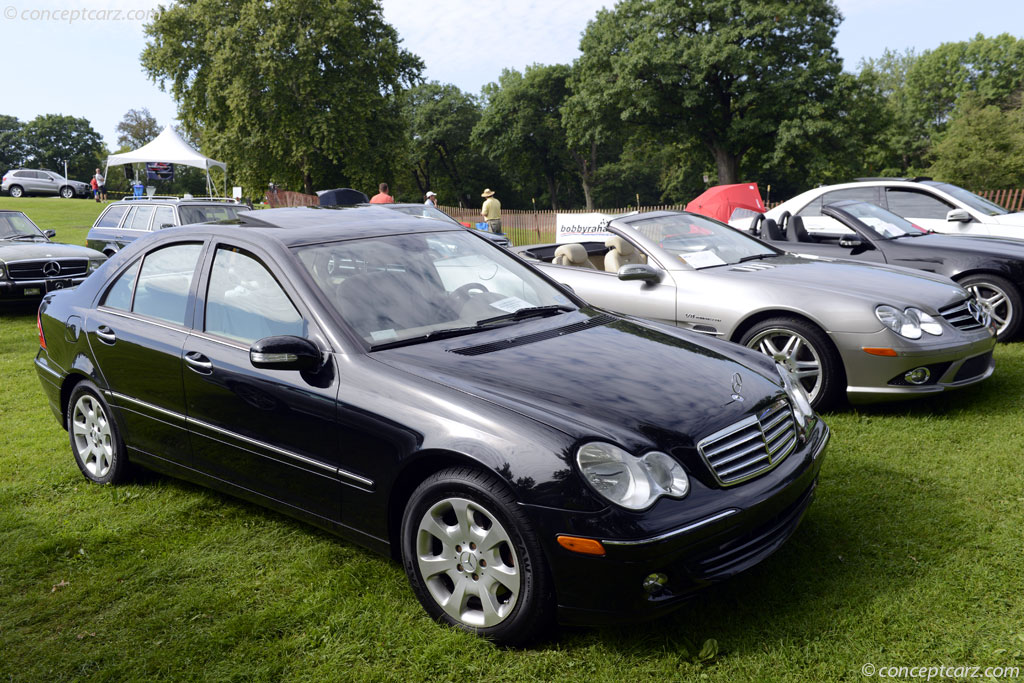 Auction Results And Sales Data For 2009 Mercedes Benz C Class