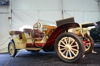 1910 Mercedes-Benz 45HP image.