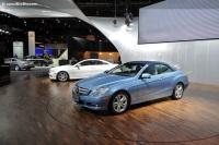 2011 Mercedes-Benz E-Class image.