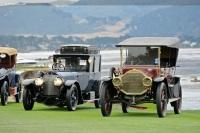 1911 Mercedes-Benz 40 HP