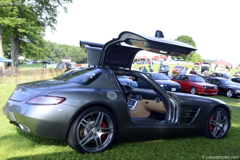 2012 mercedes benz sls amg image. Black Bedroom Furniture Sets. Home Design Ideas