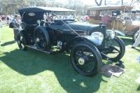 1913 Mercedes-Benz 37/95 image.