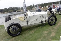 1914 French Grand Prix