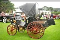 1894 Mercedes-Benz Vis a Vis