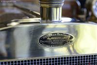 1905 Mercedes-Benz 45 HP