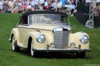 1954 Mercedes-Benz 300 S image.