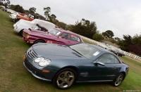 2005 Mercedes-Benz SL Class