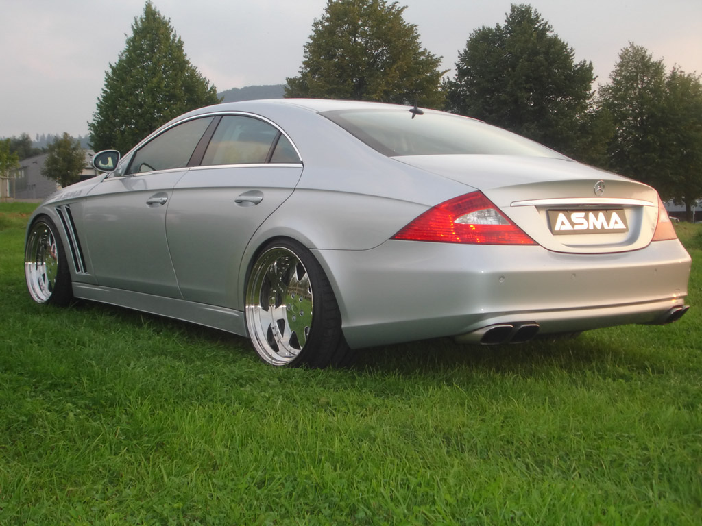 2005 mercedes benz cls 500 image for Https www mercedes benz