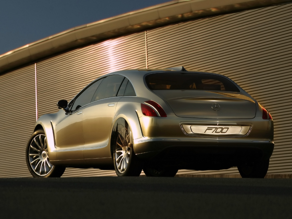 2007 mercedes benz f 700 concept image https www for Https www mercedes benz