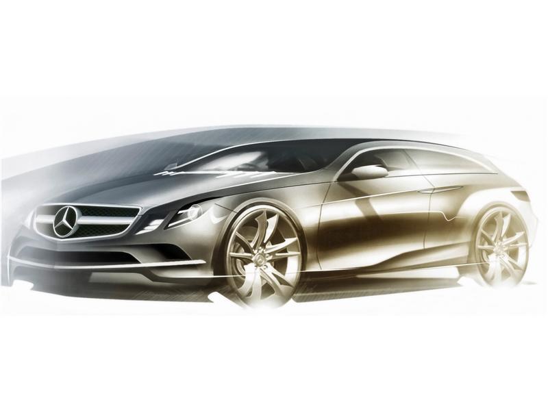 Mercedes concept без смс