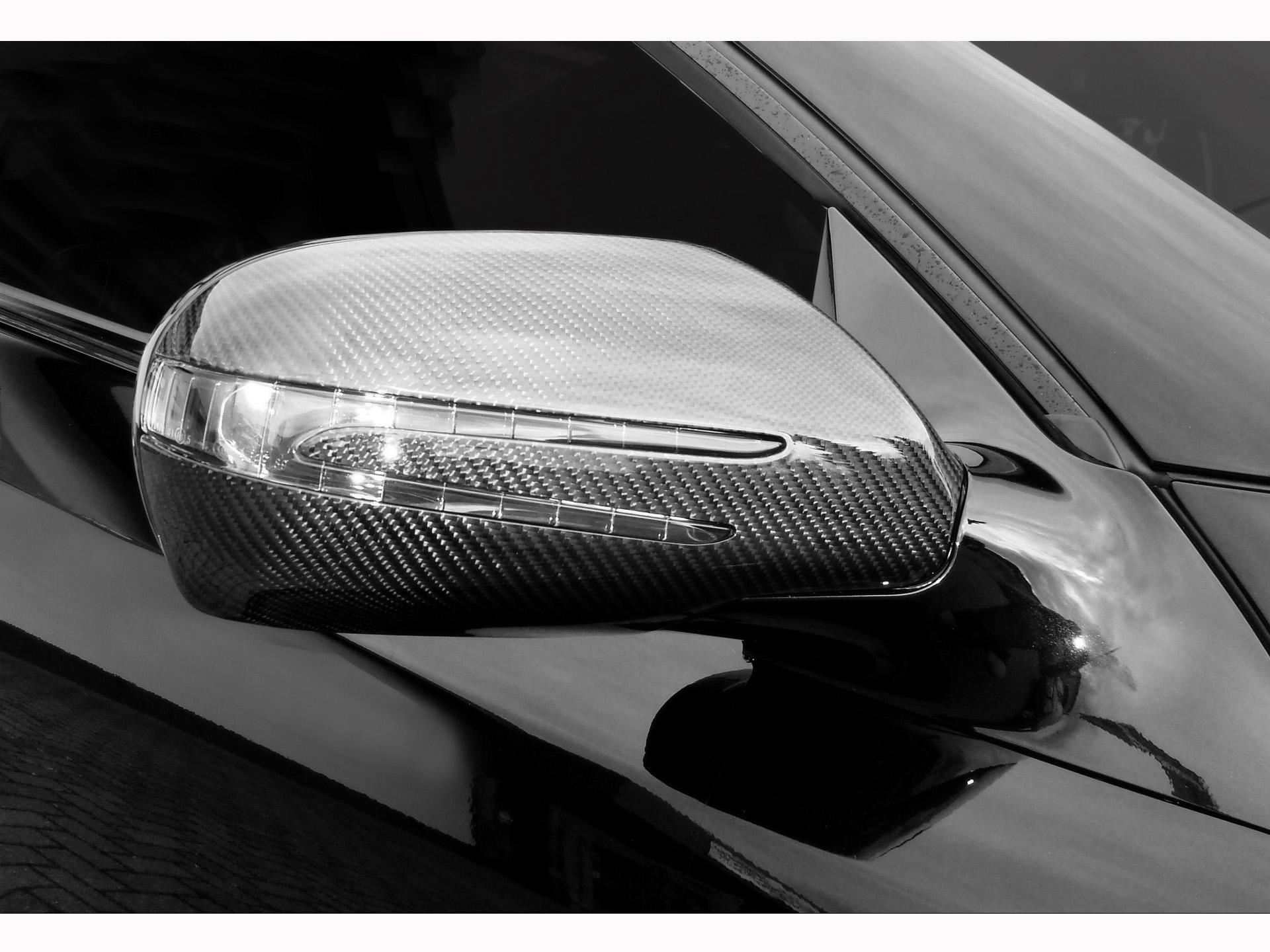 2009 Kicherer SL 63 RS