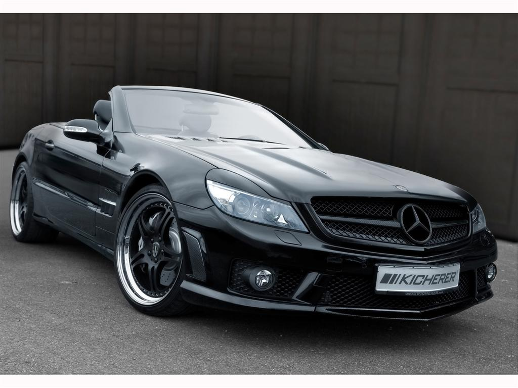 2009 Kicherer SL 63 RS
