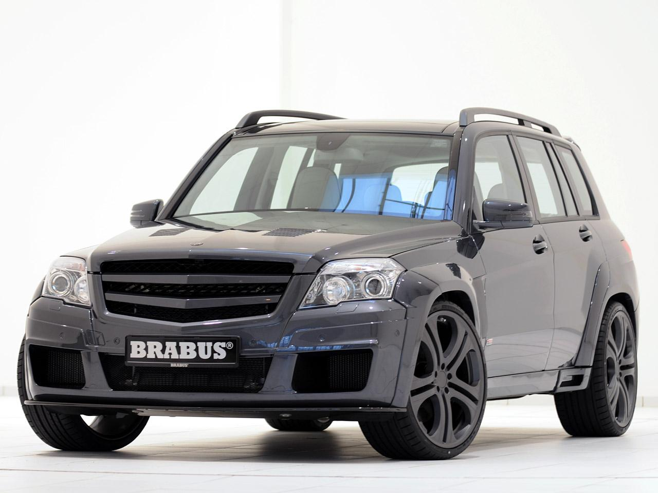 2010 brabus glk v12 news and information for 2010 mercedes benz glk 350 recalls