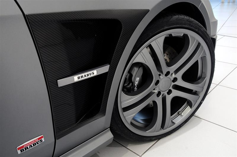 2010 Brabus B63 S Image Photo 10 Of 11