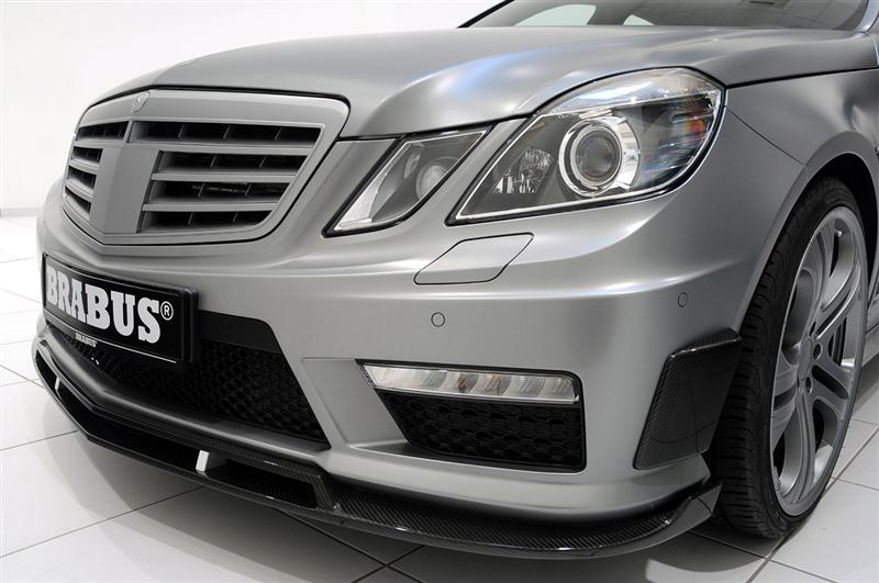2010 Brabus B63 S Image Photo 6 Of 11