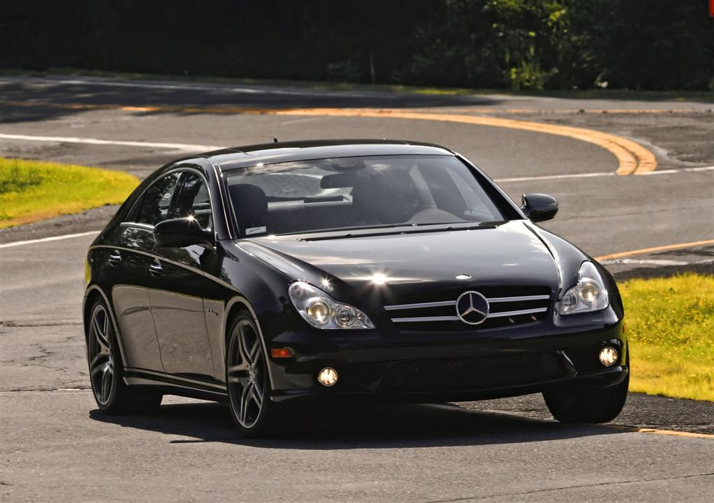 2010 mercedes benz cls class news and information for Mercedes benz 2010