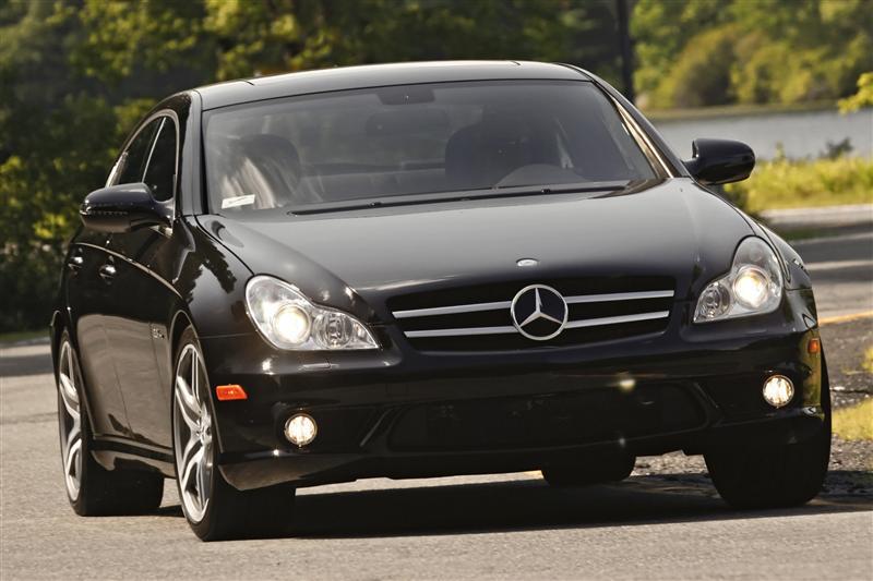 2010 mercedes benz cls class image https www for Mercedes benz cls 2010