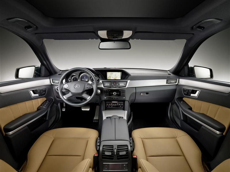 2010 Mercedes-Benz E350 4MATIC