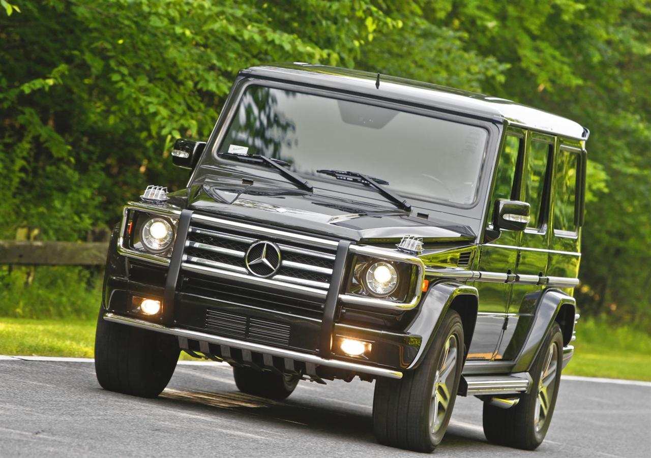 2010 mercedes benz g class image photo 26 of 59 for Mercedes benz g class 2010 price