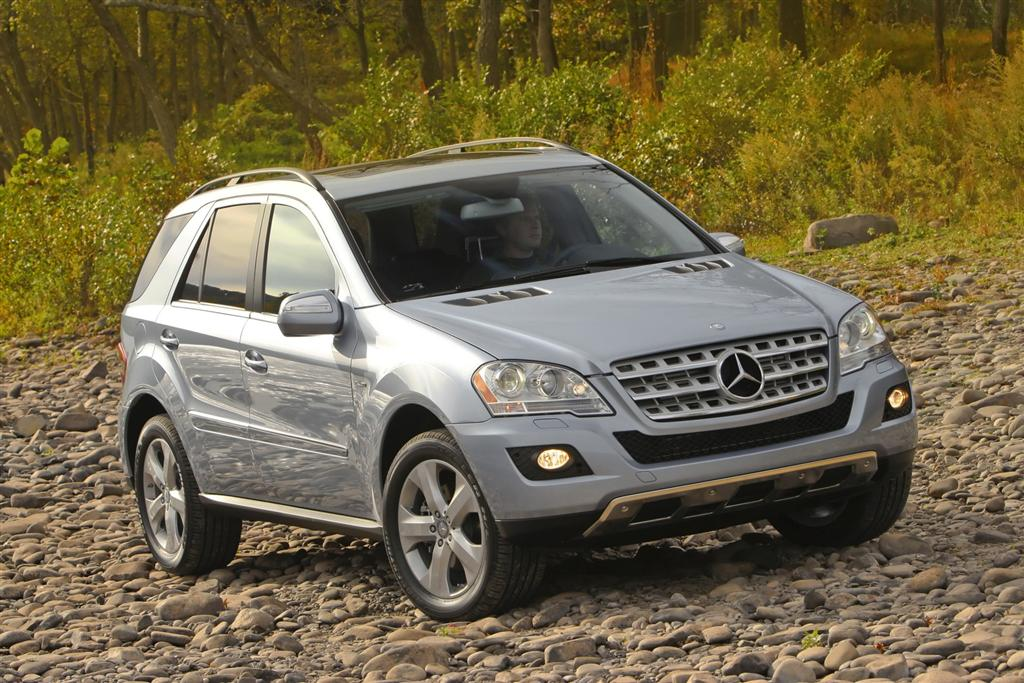 2010 mercedes benz m class image for 2010 mercedes benz ml 350