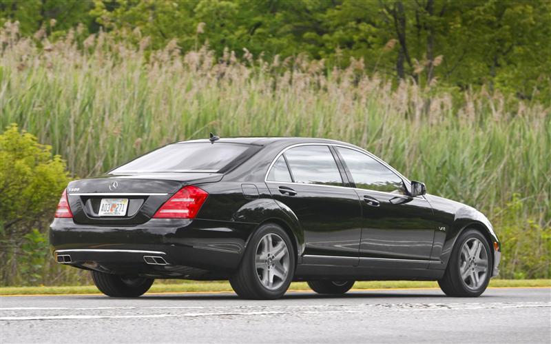 2016 Mercedes-Benz Maybach S 650 thumbnail image