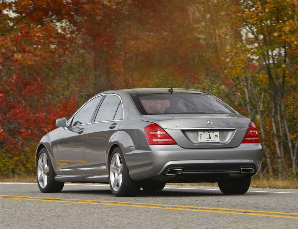 2010 mercedes benz s class image for 2010 mercedes benz s500