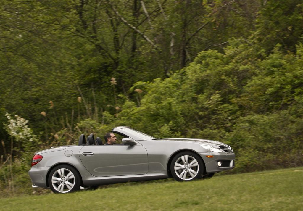 Auction results and sales data for 2010 mercedes benz slk for 2010 mercedes benz slk