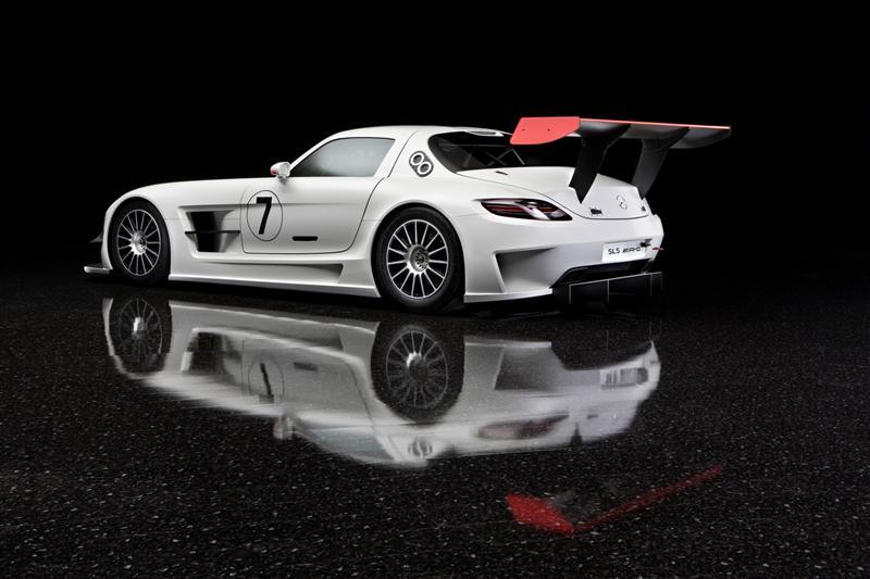 2010 mercedes benz sls amg gt3 image https www for Mercedes benz sls amg gt3 price
