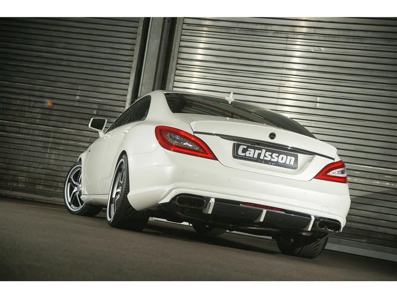 2011 Carlsson CLS-Class