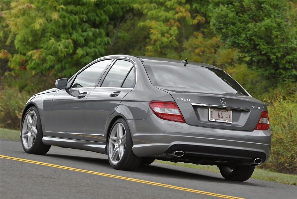 2011 mercedes benz c class for Mercedes benz c300 for sale 2011