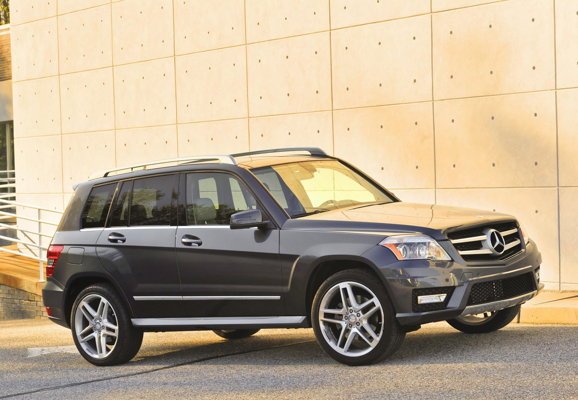 2011 mercedes benz glk class news and information for 2010 mercedes benz glk 350 recalls