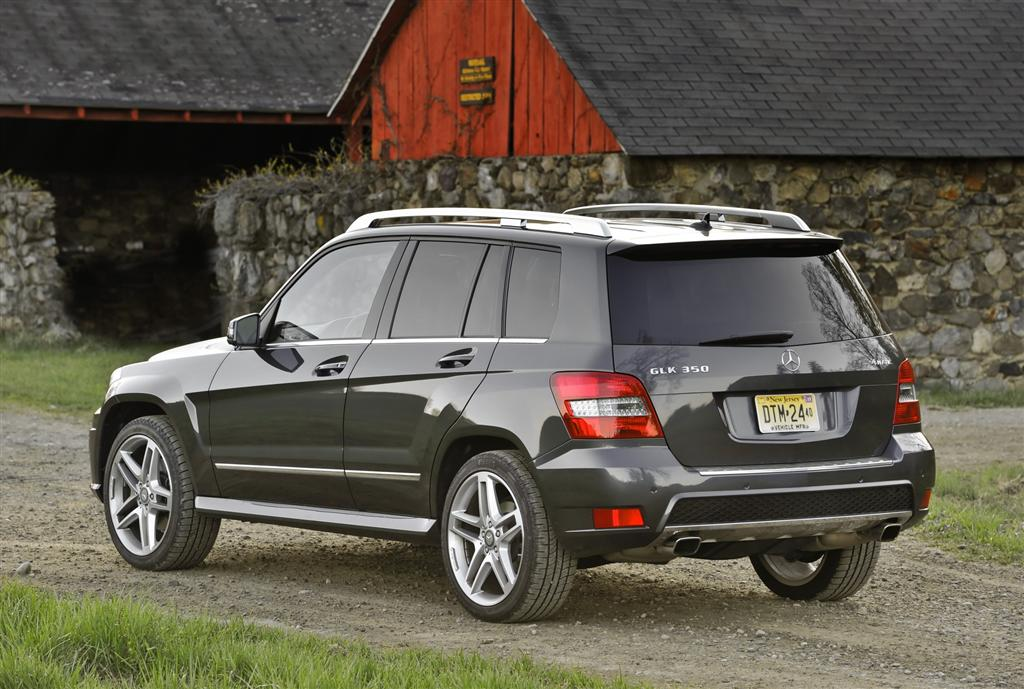 2011 mercedes benz glk class image https www for Small mercedes benz