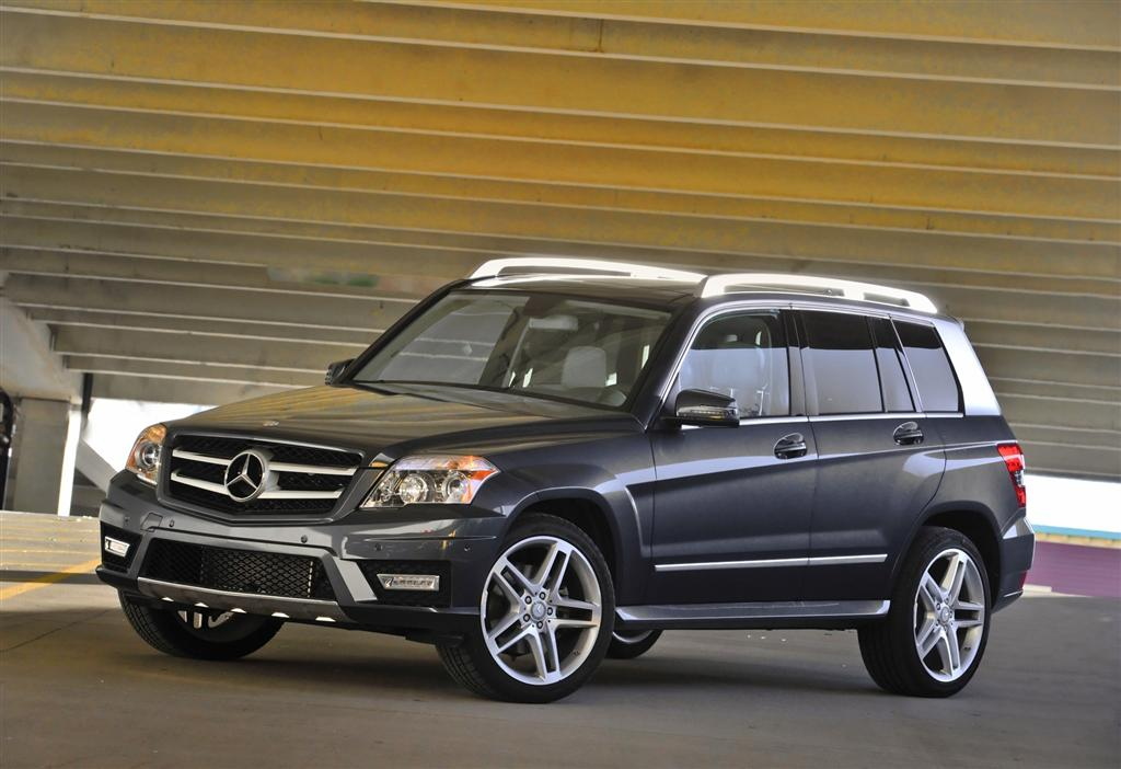 2011 mercedes benz glk class news and information. Black Bedroom Furniture Sets. Home Design Ideas