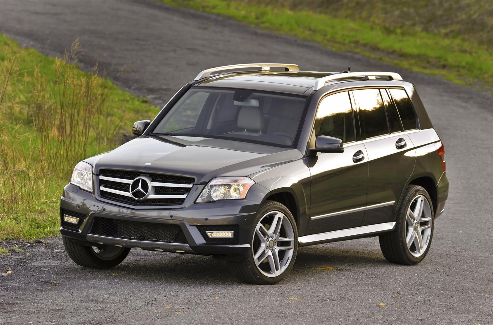 2011 Mercedes Benz Glk Class Image Photo 38 Of 45