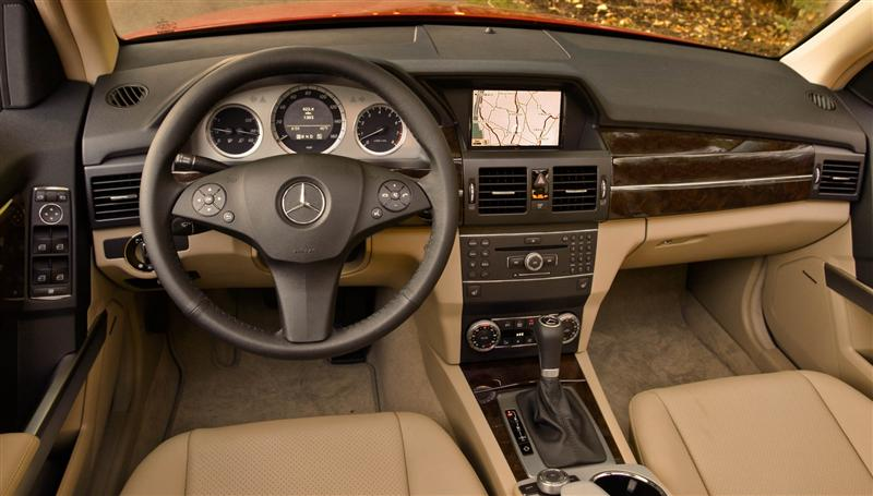 interior wallpapers for home 2011 mercedes glk class image 18997