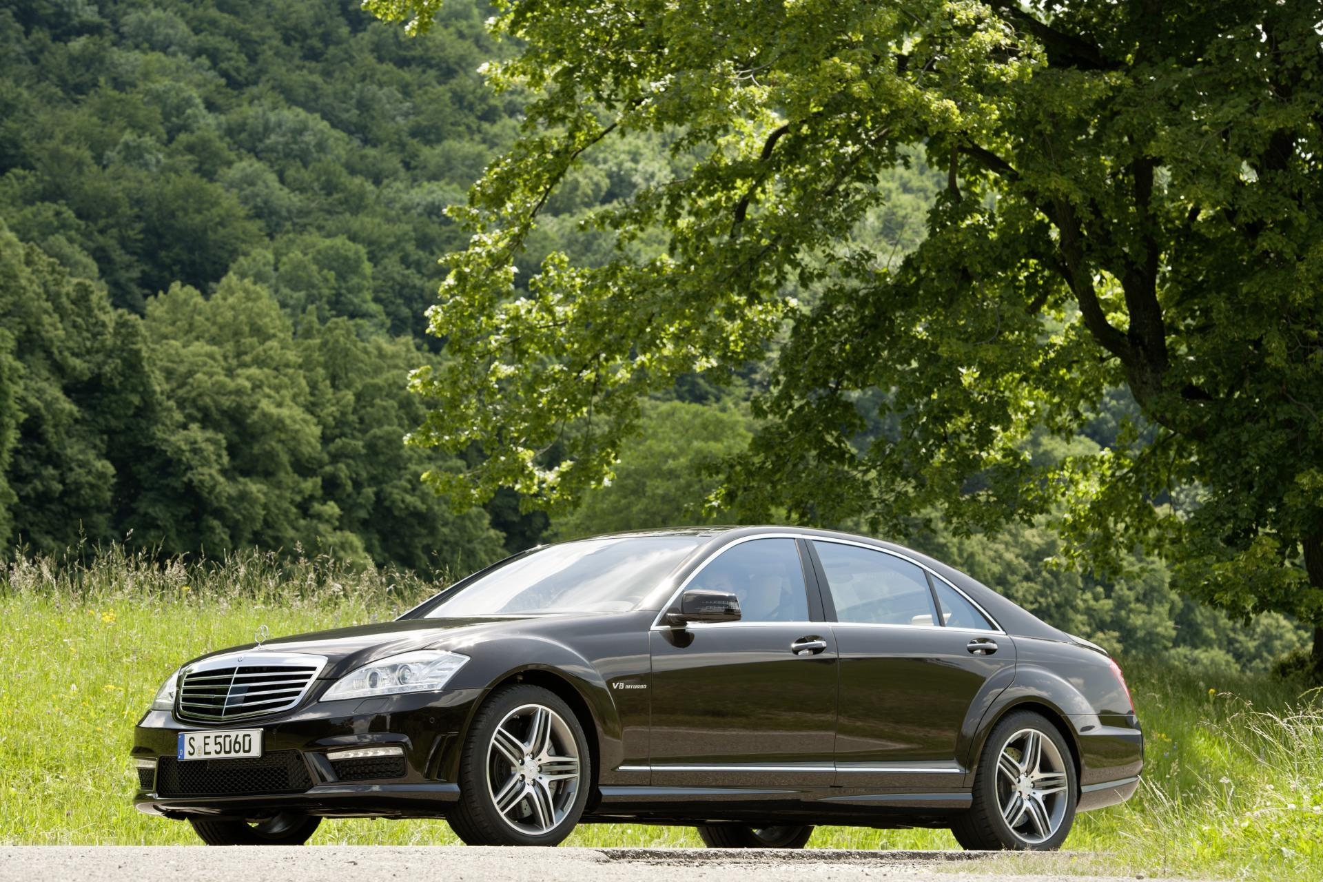 2011 mercedes benz s class news and information. Black Bedroom Furniture Sets. Home Design Ideas