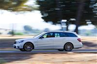 Mercedes-Benz E63 AMG Wagon