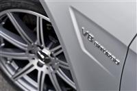 2012 Mercedes-Benz E63 AMG Wagon